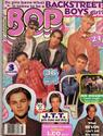 Every Guy on Bop Magazine (or any Teen Magazine) with Popular by Nada Surf ( You wanted to be popular)