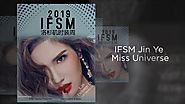 2019 IFSM Fashion WeekLA Autumn Collections V 1080p