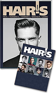 Hair and Beauty Magazine. Step by Step Hair How-Tos. Free Photo gallery of hair styles. Hairstyle collection. Hair Bo...