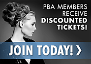 Promote Your PBA MembershipShow your commitment to the industry.