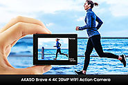 Akaso Brave 4 Action Camera Review - Productsrace