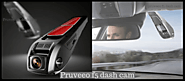 Pruveeo f5 Dash Cam Review — Dash Cams for Car