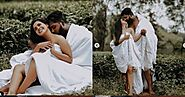 Kerala Couple, That Was Trolled For Their Offbeat Photoshoot, Have Something To Say To The Trollers - Viral Bake