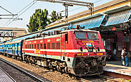 Indian Railway's 392 Special 'Festive Trains' To Commence Journey From Today. Full list here - Viral Bake