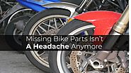 Coupon Codes Deals - Missing Bike Parts Isn't A Headache Anymore | Here's Why
