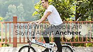 Here's What People Are Saying About Ancheer | CouponsExperts