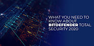 What You Need to Know About Bitdefender Total Security 2020 - Coupon Codes Deals