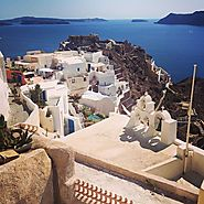 Greek Islands: 6 inconspicuous Islands to Visit - Islands and Islets