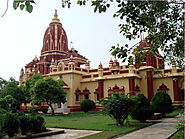Gita Temple, Mathura