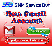 Buy Gmail Accounts - 100 real & USA verified Gmail accounts