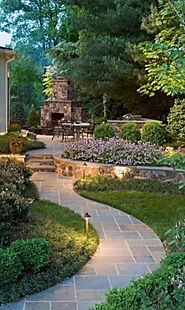 37 Small Backyard Landscape Designs to Your Garden - homeridian.com