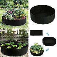 【Mother's Day Promotion】Easy Garden Fabric Raised Bed - 50% OFF – MDRNmint