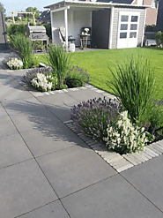 90 Simple Front Yard Landscaping Ideas on a Budget 2020 – GartenLove