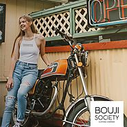 Bouji Society - Bustle life's hassles! Life is simpler... | Facebook
