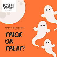 Bouji Society - Are you ready for a spooktacular... | Facebook