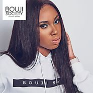 Bouji Society - Hoodie like a Bouji! Grab our back-to... | Facebook