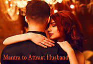 Powerful Mantra To Attract Husband or Husband Wife Good Relationship