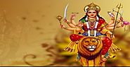 Powerful Durga Mantra To Attract Husbands Love