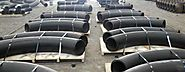 Long Radius Pipe Bend manufacturers in Bharuch / Long Radius Bend supplier in Bharuch / Long Radius Bend Dealer in Bh...
