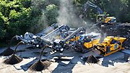 Mining Industry Machinery: Important Features Regarding Portable Stone Crushing Plant From China
