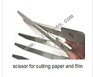 Buy High Quality Cutting Knife Online Via Directly to Top Manufacturer