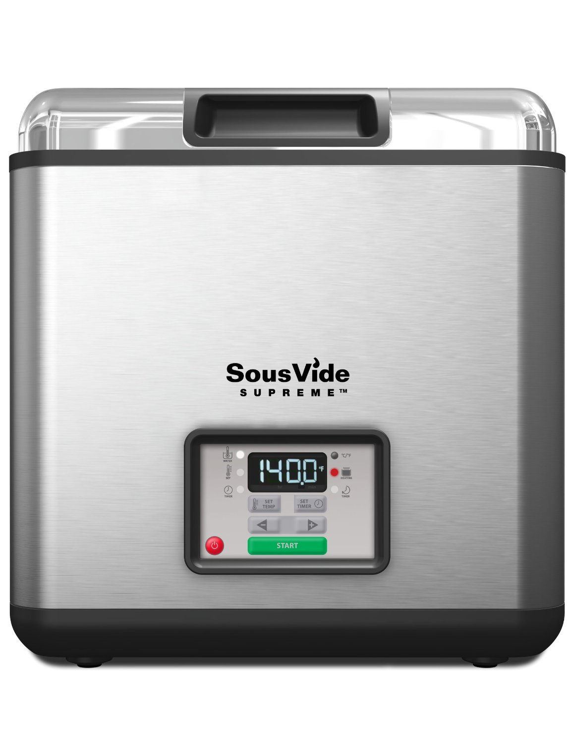 Headline for Best Home Sous Vide Water Oven Machine Review