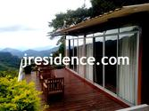 J Residence is most suitable to accommodate backpackers, couples, family or big groups for a private getaway. 300 met...