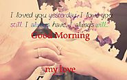 10+ Good Morning Girlfriend Image And Messages - HD IMAGES-GIF-NATURE