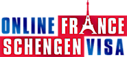 Queries and Faqs for online france schengen visa online service