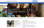 Google for Nonprofits Blog