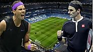 TENNIS : Real Madrid to host Roger Federer and Rafael Nadal exhibition match at Bernabeu. - BEST TRENDING SPORTS NEWS
