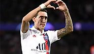 FOOTBALL : Di Maria demolished Real madrid as PSG thrashed Real Madrid 3-0 in #UCL - BEST TRENDING SPORTS NEWS