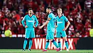 FOOTBALL : Barca lose to Granada, worst start in Spain for 25 years.#Laliga - BEST TRENDING SPORTS NEWS