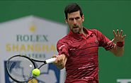 TENNIS : New generation is inching closer as Roger Federer and Novak Djokovic exit Shanghai masters. - BEST TRENDING ...