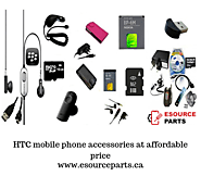 Find great Deal for HTC mobile phone accessories in Mississauga, Canada
