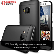 Find great Deal for HTC One M9 mobile phone accessories in Mississauga