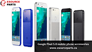 Google Pixel 5.0 Mobile Phone Accessories