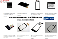 Buy Online HTC Mobile Phone Parts and Accessories at Wholesale Price