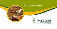 Ayurvedic Treatments, Massages and Therapies in Singapore