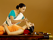 Nasyam Treatment | Beneifts of Nasyam | Ayur Centre Pte Ltd | Singapore