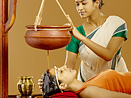 Shirodhara Treatment in Singapore | Head Massage | Ayur Centre Pte Ltd
