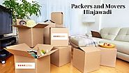 Residential Packers and Movers in Hinjawadi- Punepackermover