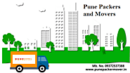Safe Moving Pune from Mumbai