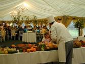 Choosing The Caterer At Your Wedding