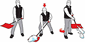 How to Prevent Pain and Injury While Shovelling Snow