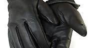 North Star Fur: Things To Know About Deerskin Leather Gloves