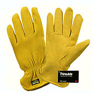 Work Gloves for Construction – North Star Fur