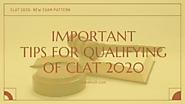 Free CLAT Mock Test Series 2020- Online CLAT Entrance Practice Mock Test