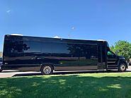 Do you Plan to Travel together? Did you check our Party Bus Rental Denver? – 1st Travel Link
