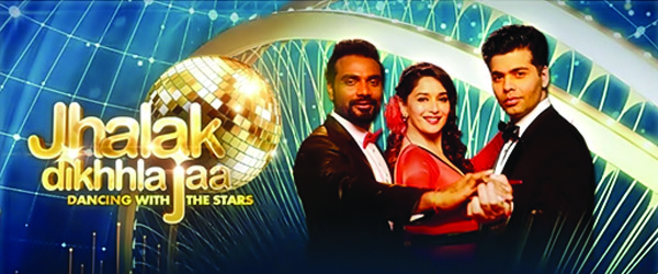 Headline for Who's your favourite Jhalak Dikhhla Jaa 7 contestant?